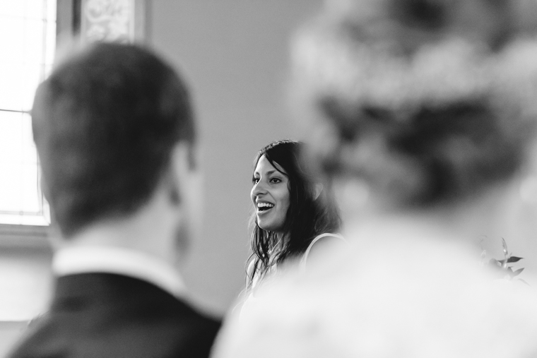 Hübsche Sängerin bei Hochzeit in Bad Belzig