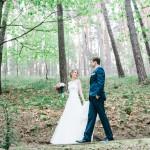 Hochzeitsfotograf-Berlin-Brandenburg-Bad-Belzig-Tilman-Vogler-Landhochzeit-Nadelwald-Just-married-Paarfoto_Hochzeitsfotografie