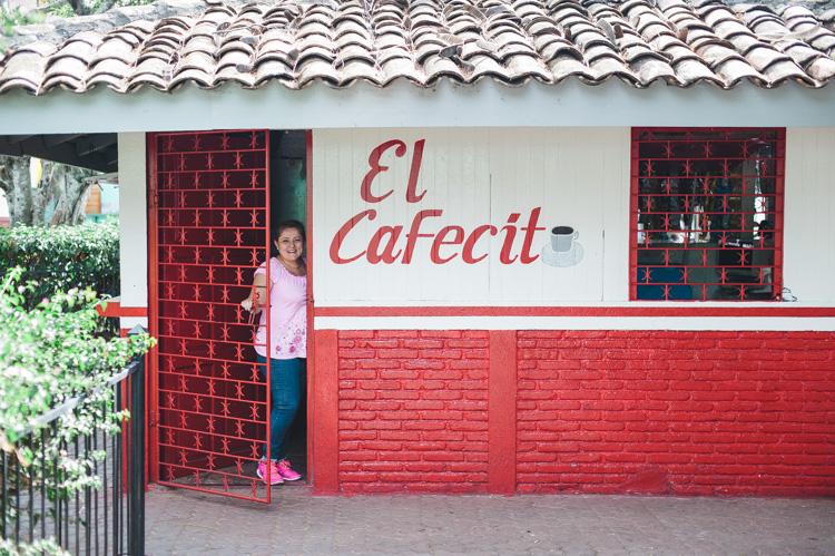 Pulpería 'El Cafecito'