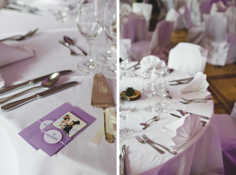 Schöne Hochzeits Tisch Deko