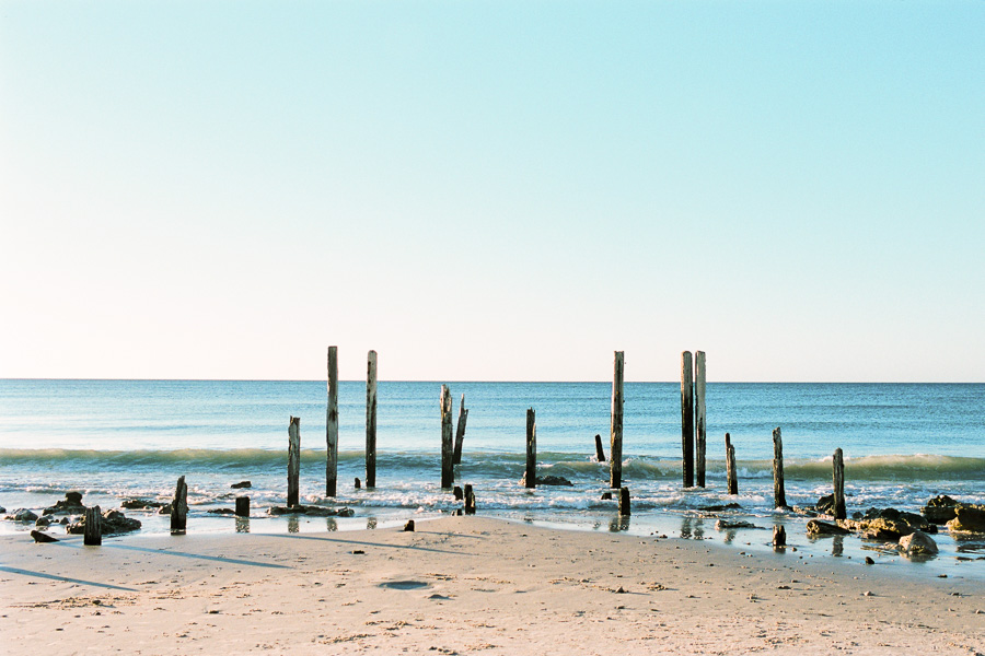 Shipwreck Beach South Australia