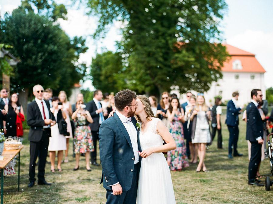 Hochzeit auf Gut Suckow