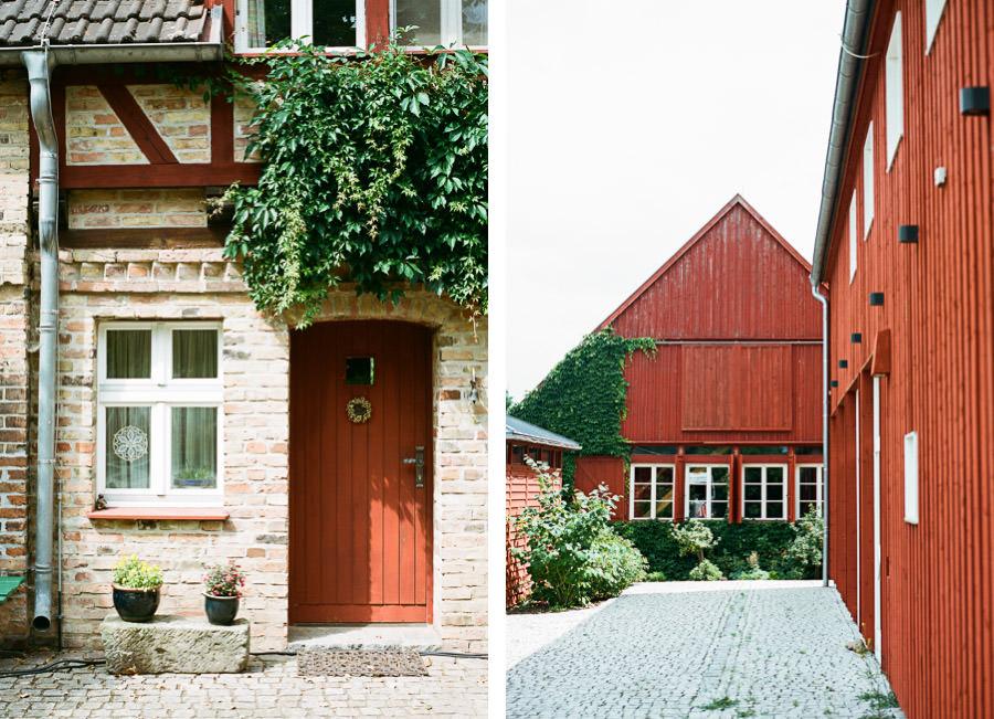 Hochzeitslocation Fläming Landhaus Alte Schmiede