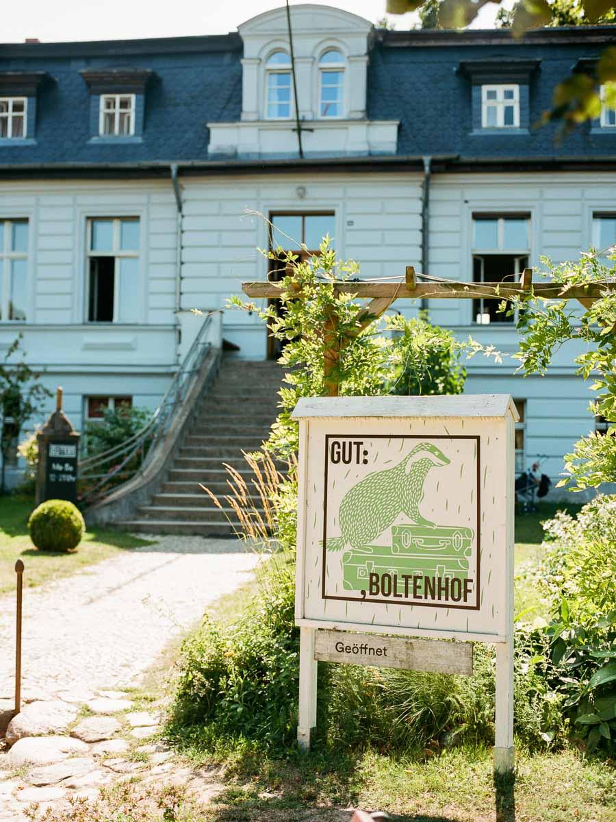 Foto Gut Boltenhof