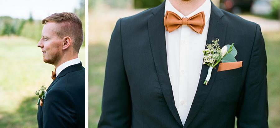 Bräutigam Mode
