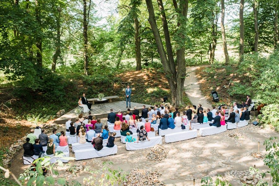 Amphitheater Gut Boltenhof